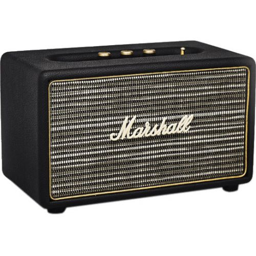 MARSHALL ACTON NOIRE STATION ROCK 40 W