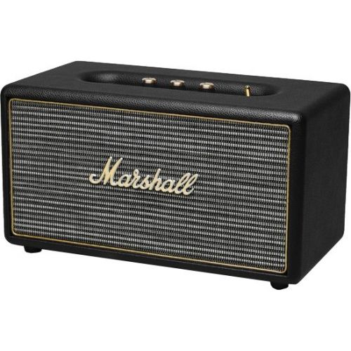 MARSHALL STANMORE STATION ROCK 80 WATTS BLACK