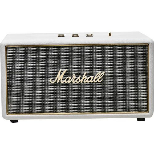 MARSHALL STANMORE-BK STATION ROCK 80 WATTS WHITE