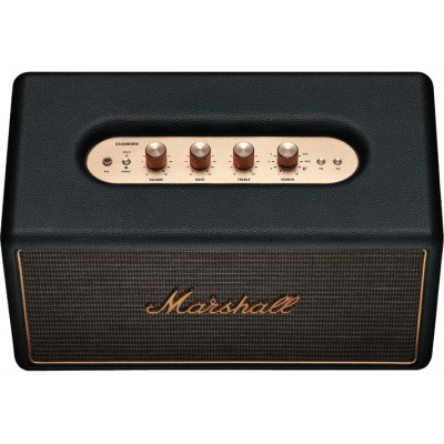 MARSHALL STANMORE MULTI ROOM BLACK