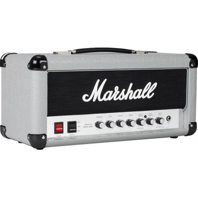 MARSHALL VINTAGE - HEAD MINI 20 WATTS SILVER JUBILEE - 2525H
