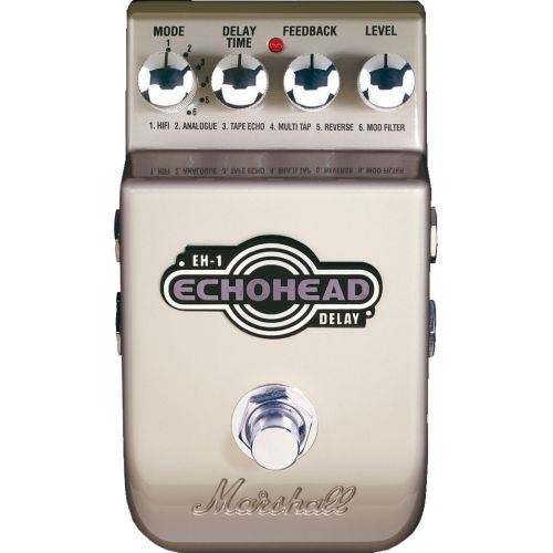MARSHALL ECHO HEAD STEREO DELAY