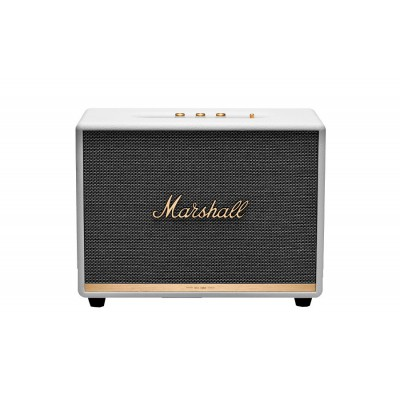MARSHALL WOBURN II BLUETOOTH - WHITE