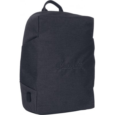 MARSHALL BACKPACK CITY ROCKER BLACK BLACK