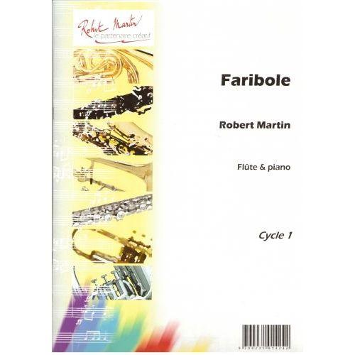 ROBERT MARTIN MARTIN R. - FARIBOLE