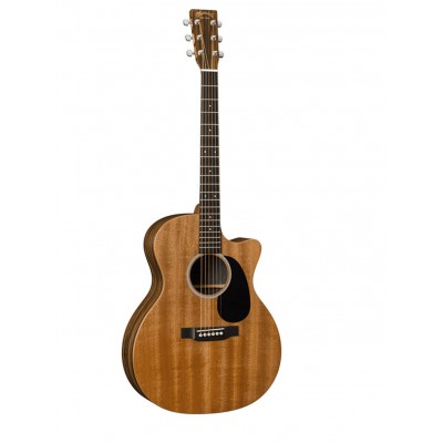 MARTIN GUITARS GPCX2AE GRAND PERFORMANCE CW MACASSAR HPL