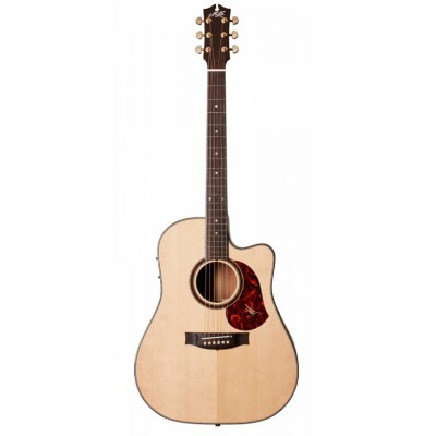 MATON DN-C. 70TH ANNIVERSARY DREADNOUGHT CUTAWAY