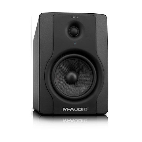 M-AUDIO BX5 D2 70W