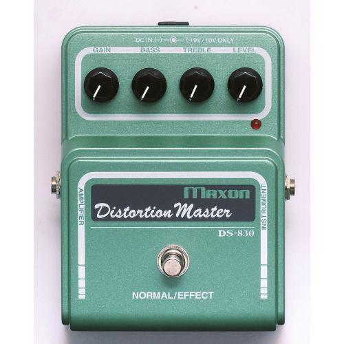 MAXON DS-830 DISTORTION MASTER