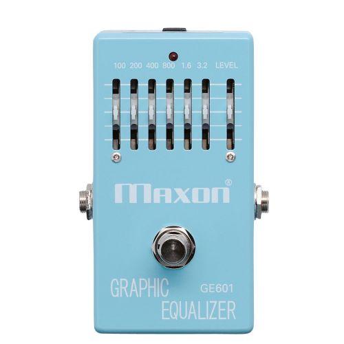 MAXON GE-601 GRAPHIC EQUALIZER