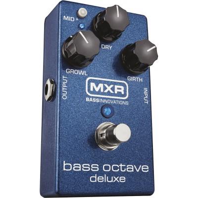 MXR MXR OCTAVE DELUXE M288