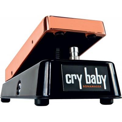 DUNLOP JB95 CRY BABY JOE BONAMASSA SIGNATURE