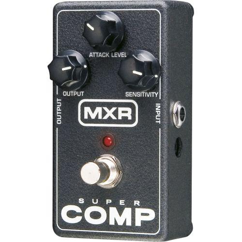 DUNLOP E MXR M132 SUPER COMPRESSEUR