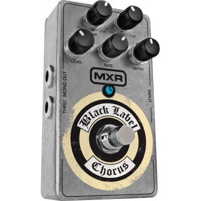 MXR MZW-38 BLACK LABEL CHORUS