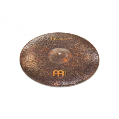 MEINL CRASH BYZANCE 17