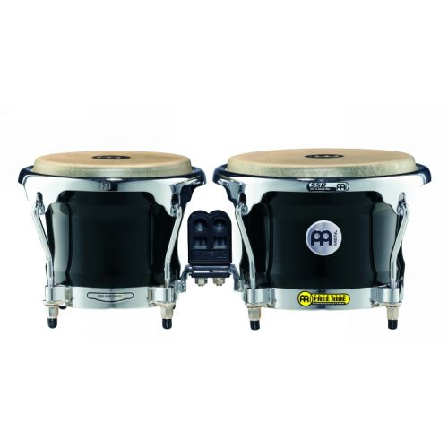 MEINL FREE RIDE FWB400EBK - EBONY BLACK