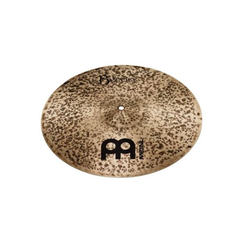 MEINL B16DAC - BYZANCE CRASH DARK 16