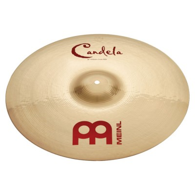 MEINL TIMBALE CRASH/RIDE 18