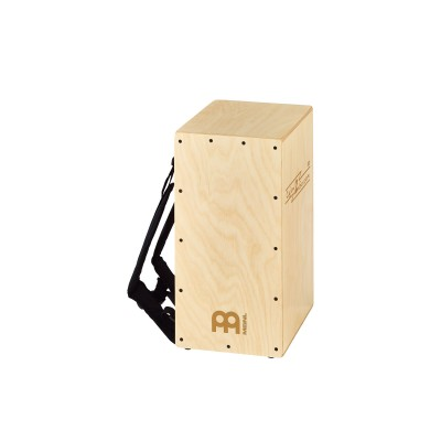 MEINL CAJ2GO-2 - BACKPACKER CAJON NATUREL