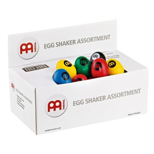 MEINL EGG SHAKER BOX