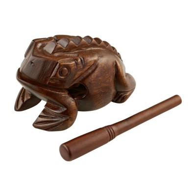 MEINL WOODEN FROGS LARGE