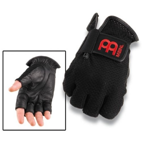 MEINL GUANTES SIN DEDOS - EXTRA LARGE