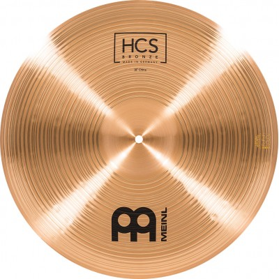 MEINL CHINA HCS BRONZE 18