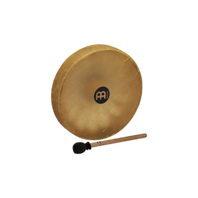MEINL NATIVE AMERICAN-STYLE HOOP DRUM 15