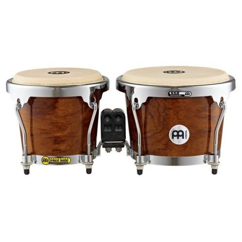 MEINL RAPC (RADIAL PLY CONSTRUCTION) BONGOS (PATENTED IN GERMANY) 6 3/4
