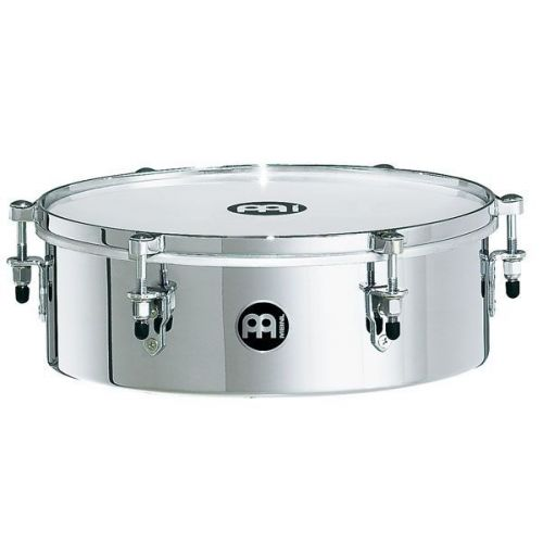 MEINL DRUMMER TIMBALES MINI TIMBALES (PATENTED) 13
