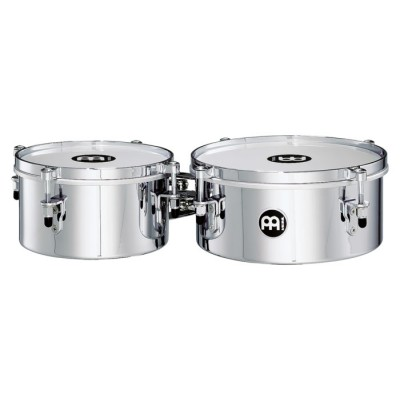 MEINL DRUMMER TIMBALE MINI TIMBALE (PATENTED) 8
