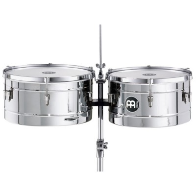 MEINL MARATHON SERIES TIMBALES (PATENTED) 14