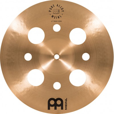 MEINL CHINOISE PURE ALLOY 12