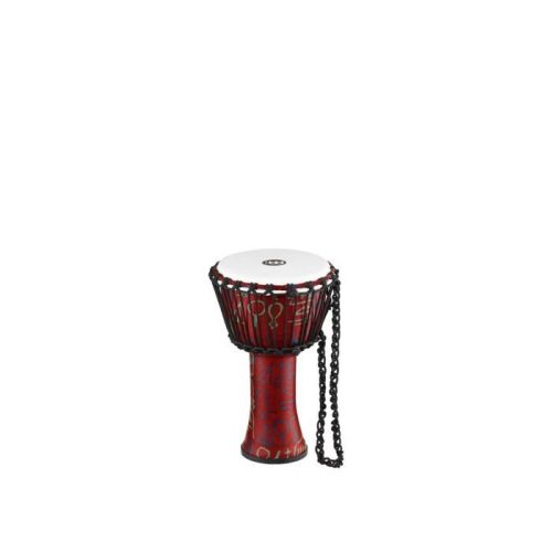 MEINL TRAVEL SERIES ROPE TUNED DJEMBES WITH SYNTHETIC HEAD (PATENTED) 8