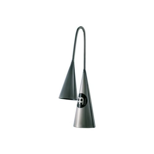 MEINL STBAG1 - MODERN STYLE A-GO-GO BELL SAND STEEL FINISH SMALL PICCOLO