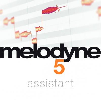 CELEMONY MELODYNE 5 ASSISTANT UPD ASSISTANT