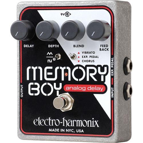 ELECTRO HARMONIX MEMORY BOY - DELAY