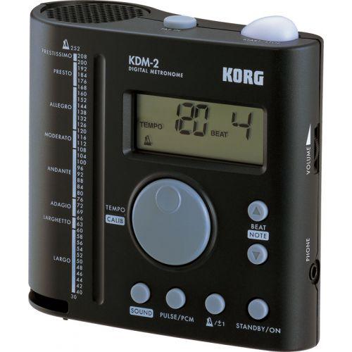 KORG KDM 2 METRONOME