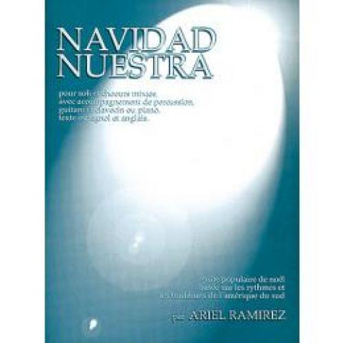 CARISCH RAMIREZ ARIEL - NAVIDAD NUESTRA