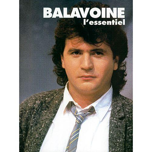 CARISCH BALAVOINE D. - L'ESSENTIEL - PVG