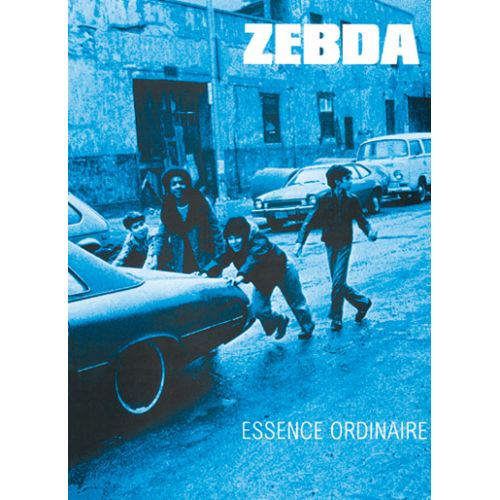 CARISCH ZEBDA - ESSENCE ORDINAIRE - PVG