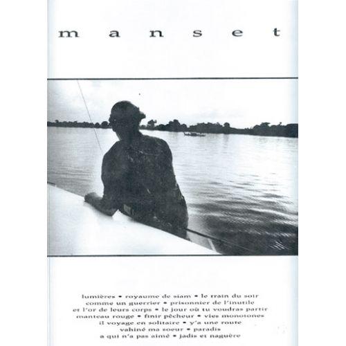 CARISCH MANSET GERARD - MANSET - PVG
