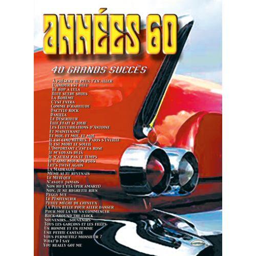 CARISCH LES ANNEES 60 - PVG