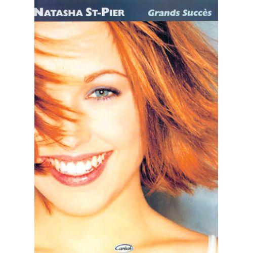 CARISCH SAINT-PIER NATASHA - GRANDS SUCCES - PVG