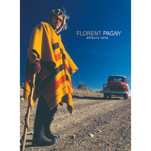 CARISCH PAGNY FLORENT - AILLEURS LAND