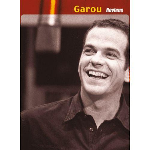 CARISCH GAROU - REVIENS - PVG