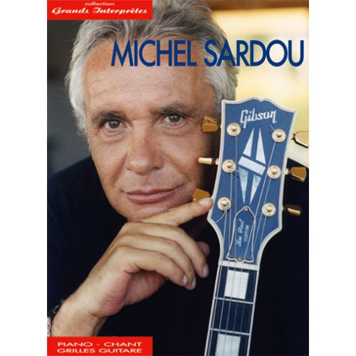 CARISCH SARDOU MICHEL - COLLECTION