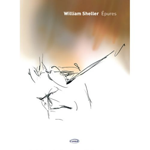 CARISCH SHELLER W. - EPURES - PIANO, CHANT