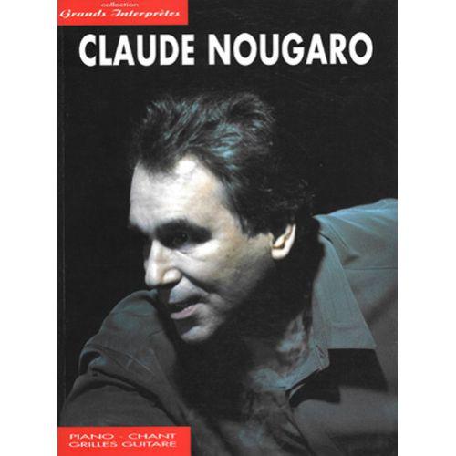 CARISCH NOUGARO CLAUDE - COLLECTION