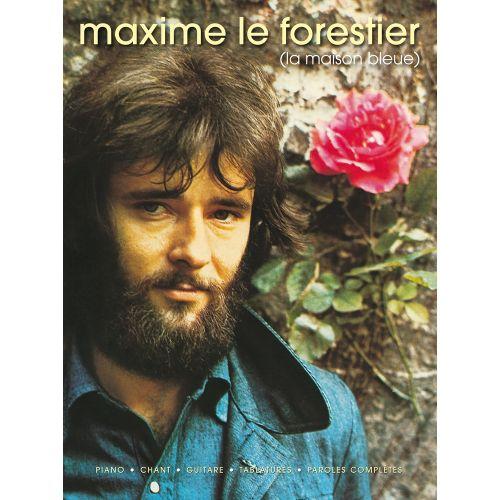 CARISCH LE FORESTIER MAXIME - LA MAISON BLEUE - PVG TAB